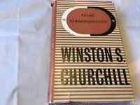 Winston Churchill 62cm x 90.5cm 1941 by Yousuf Karsh