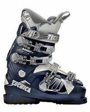 Tecnica ATTIVA M66 Modo Superfit Ski BOOTS Women's Size 26 MONDO US 9