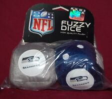 PHILADELPHIA EAGLES NFL FOOTBALL SPORTS TEAM FUZZY DICE