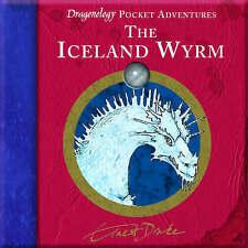 Good, Iceland Wyrm (Dragonology Pocket Adventures), Steer, Dugald, Book