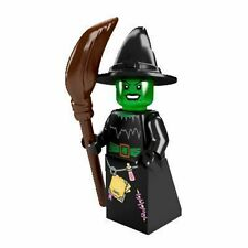 Lego 8684 Minifig Series 2 - Witch