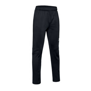 Under Armour Challenger III Youth Kids Tracksuit Pant Trouser Black