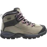 Wolverine Fairmont Women's Steel Toe Waterproof Hiking and work Boot W10387