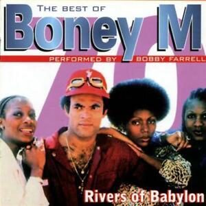 Boney M - The Best Of