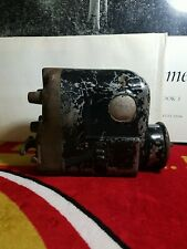 Vintage American Bosch Mja4b 112 Case 4 Cyl