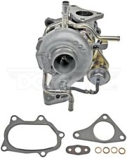 Turbocharger And Gasket Kit For Subaru Legacy Outback H4 2.5L Dorman 917-158