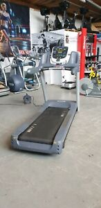 Precor Treadmill TRM 835 Experience Running Machine Commercial Gym Equipment