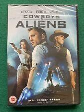 Cowboys & Aliens New & Sealed