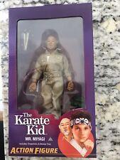 Neca karate kid Mr.Miyagi