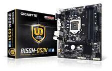 Schede madri DDR4 SDRAM GIGABYTE per prodotti informatici USB 3.0