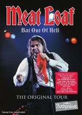 Meat Loaf - Bat Out Of Hell (The Original Tour) New & Sealed, Region: 0 PAL