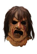 Texas Chainsaw Massacre III - Leatherface Full Overhead Mask