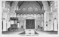 St Mary's Church, Abbotsbury Newton Abbot