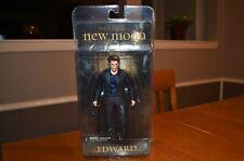 NECA Twilight New Moon Edward Cullen Action Figure - New