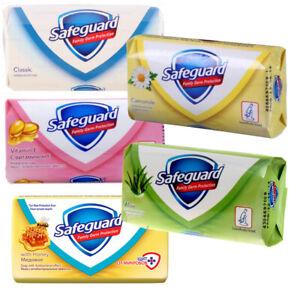 Safeguard Antibacterial Soap Bar 90gr