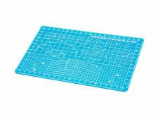 Tamiya Craft Tools Cutting Mat α (A5 Size/Blue) 74142