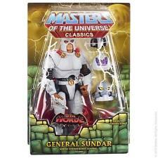 General Sunder / Sundar 2016 MOTU Masters of the Universe Classics MOTUC He Man