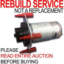 92 93 94 95 96 97 Mercedes Vacuum Pump Motor Rebuild 1397220145 1408003148