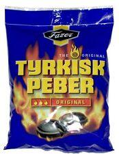 10x FAZER TYRKISK PEBER TÜRKISCH PFEFFER 400g