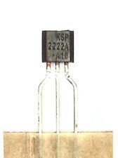 500pc NPN Transistor KSP2222A ( 2N2222A ) TO-92 RoHS Fairchild