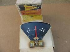 1960 Valaint Plymouth 100 200 NOS MoPar #2076488 Ammeter Chryco