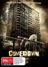 Comedown From Director of Kidulthood (DVD, 2013) New  Region 4