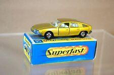 MATCHBOX SUPERFAST 56 BMC 1800 PININFARINA NEW BOXED mb