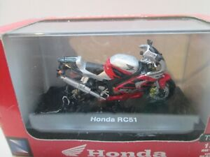 HONDA RC51 NEW RAY 1-32 SCALE MOTORCYCLE  MODEL