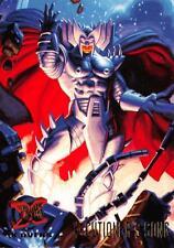 X-CUTIONER'S SONG / X-Men Fleer Ultra 1995 BASE Trading Card #124