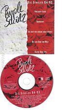 CD--PURPLE SCHULZ--DIE SINGLES--84-92