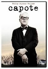 CAPOTE DVD MOVIE *NEW* AUS EXPRESS
