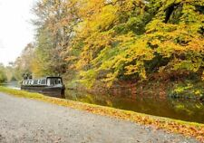 Narrow Boat Hire in the beautiful Peak Forest Canal, Peak District.