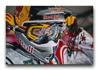 MACIEJ JANOWSKI HAND SIGNED 12X8 PHOTO SPEEDWAY AUTOGRAPH 3.