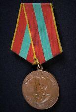 Russland Medaille Original Orden 1941 - 1945 WK2 Stalin