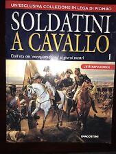 Soldatini A Cavallo Età Napoleonica - De Agostini
