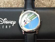Walt Disney Gallery Watch From San Francisco