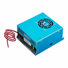 50W CO2 Laser Power Supply for Engraver Cutter AC 110V/220V