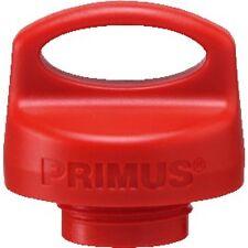 Primus Replacement Fuel Bottle Cap Red (Child-Safe)