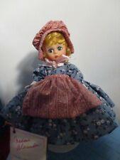 Madame Alexander Sulky Sue #445 - 1988 - MIB