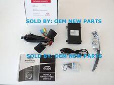 2008 2009 2010 Kia Optima Handsfree Kit Hands Free Amplified System U8780-2G002