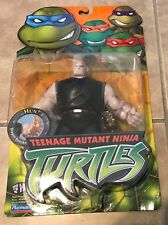 Teenage Mutant Ninja Turtles Hun Dragon Punch TMNT Figure NEW sealed