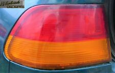 1996 1997 1998 Honda Civic Coupe Factory Left, Driver Side, Outer Tail Light.