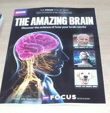 March BBC Focus Science & Technology Magazines
