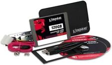 Discos duros internos Kingston híbrido (HDD/SSD) para ordenadores y tablets