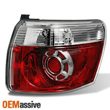 Fit 07-12 GMC Acadia LED Tail Lights lamp Passenger Right Replacement