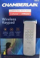 Chamberlain Garage Door Wireless Keypad 940EV-P2 Opener myQ