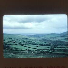 35MM Slide Lot (600) Ireland 1980/3 Coast Cities Villages