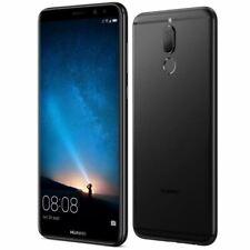 """Huawei Mate 10 Lite 64 Go Dual Sim 5,9"""" Android RAM 4 Go Noir désimlocké Grade A"""