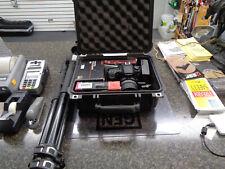 Canon EOS 60D DSLR Digital SLR Camera Bundle with tripod,fisheye sigma lens nice