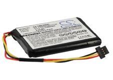 Battery For TomTom XL 335S, XL 335SE, XL 335T, XL 335TM 1100mAh / 4.07Wh
